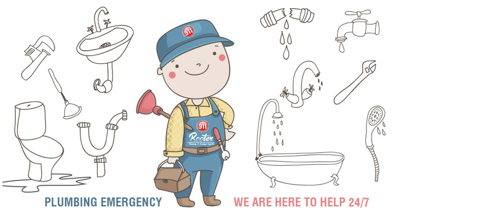 Plumbing Services in new westminister